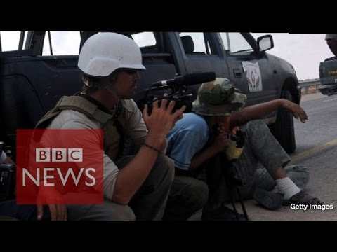 US 'could have engaged ISIS more' James Foley's parents tell BBC News