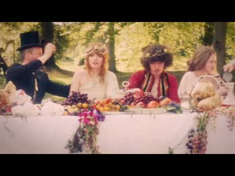 Florence & The Machine - Rabbit Heart (Raise It Up)