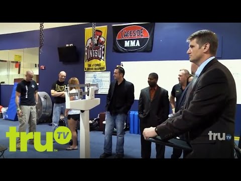 Lizard Lick Towing - Lick Life 101: Amy On Mixed Martial Arts