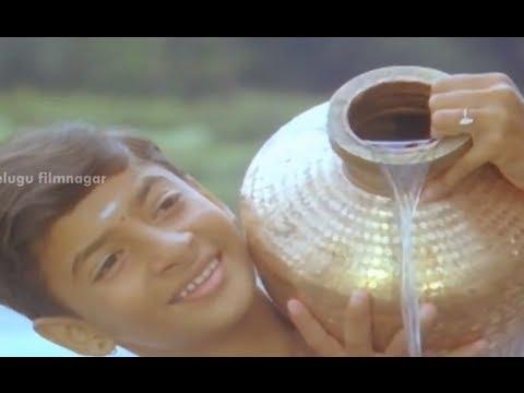 Swati Kiranam Movie Songs - Theli Manchu Karigindi Song - Mammootty, Radhika, K Vishwanath video