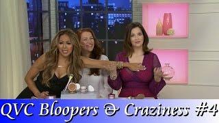 QVC Bloopers & Craziness #1
