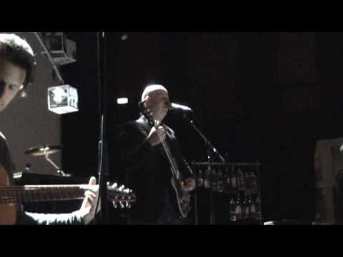 Bonusmateriaal: Mooie Dag (Soundcheck) [HD] - De Achterkant: BLØF in het theater