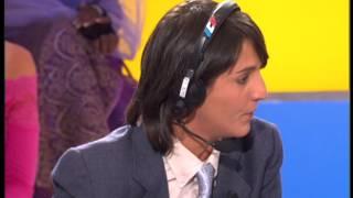 Florence Foresti - Michelle : Femme de commentateur sportif - On a tout essayé