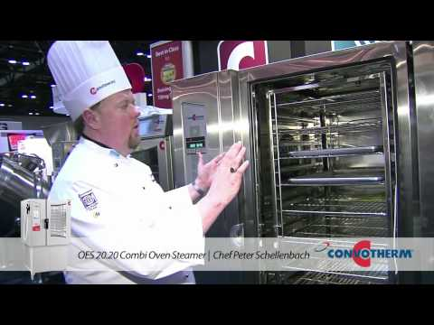Convotherm Combi Oven Overview