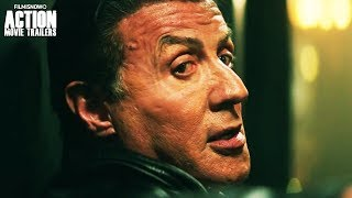 ESCAPE PLAN 2 Trailer | Sylvester Stallone, Dave Bautista Action Movie