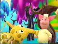 The Book of Pooh: I Was King of the Heffalumps / Tiggers Club
