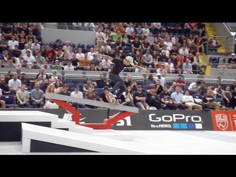 Trevor Colden 2016 Munich Highlights
