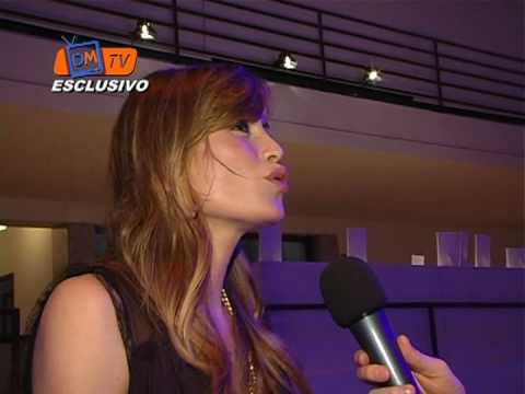 """Elenoire Casalegno a DM TV: """"Sono indecisa sulla Fattoria. Mi spaventano i coinquilini"""""""