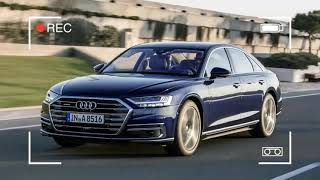 THE BEST!!! 2019 Audi A8 Adaptive Air Suspension