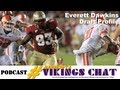 Everett Dawkins - Vikings Defensive Tackle