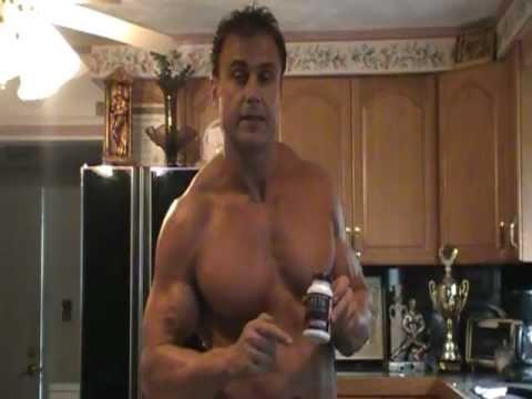 7 Keto Muscle Lean By Beverly International video