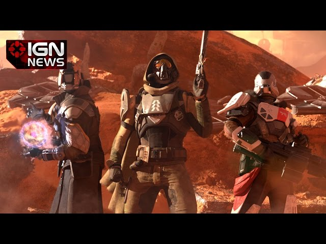 Bungie Won't Repeat Mistakes With Destiny Expansions - IGN News