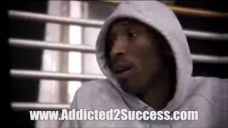 Kobe Bryants Success Advice
