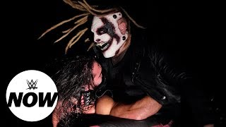 Inside Bray Wyatt's dogged pursuit of Seth Rollins: WWE Now
