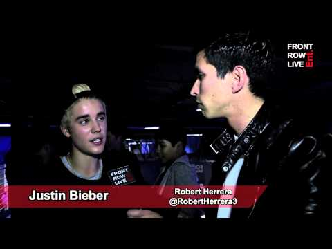 Justin Bieber talks skateboarding with Eric Koston, Lil Wayne w/ @RobertHerrera3