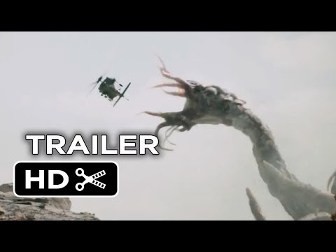 Monsters: Dark Continent Official Trailer #1 (2014) - Sci-fi Monster Movie Hd video