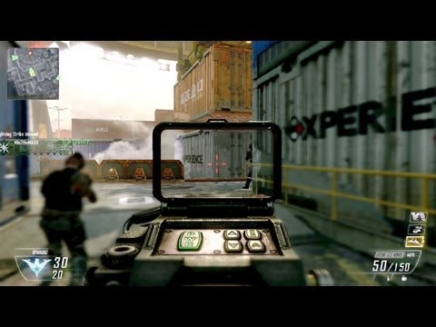 Developer's Commentary (Multiplayer Reveal Trailer) - Official Call of Duty: Black Ops 2 Video