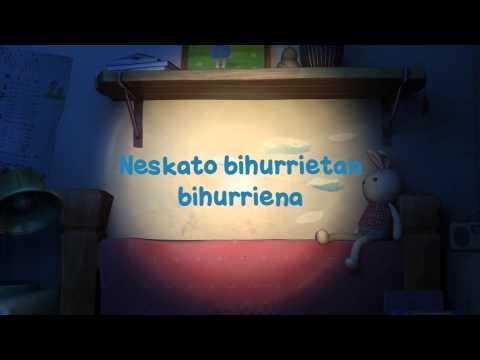 Watch Yugo and Lala (2014) Online Free Putlocker