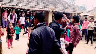 Ghareli  tharu new Dance  video HD officially  bhojapuri song.. Like shares and comment about subscr