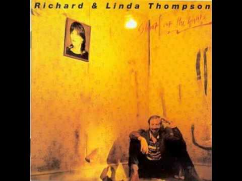 Richard Thompson - Walking On A Wire