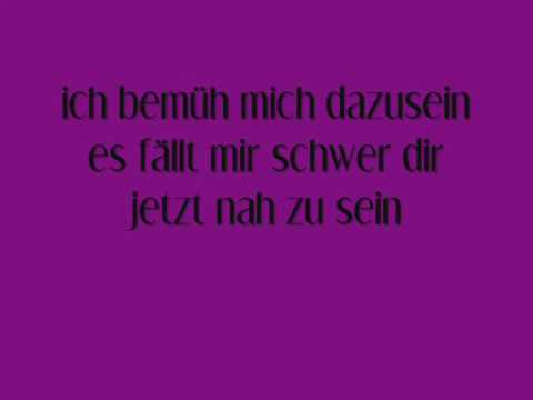 Bushido - Ich lass dich gehn (lyric) Music Videos