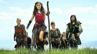 Les Aventuriers du Royaume Magique (Fantasy, Aventures) - Film COMPLET en Français