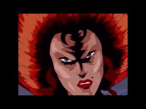 The Phoenix Best Scenes X Men The Dark Phoenix Saga Youtube