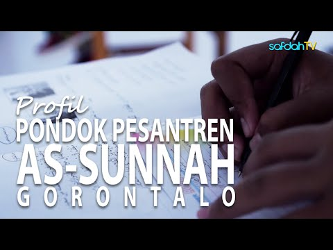 Profil Pondok Pesatren Assunnah Gorontalo