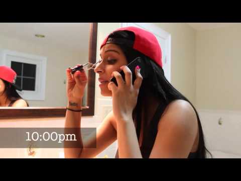 How Girls Get Ready... video