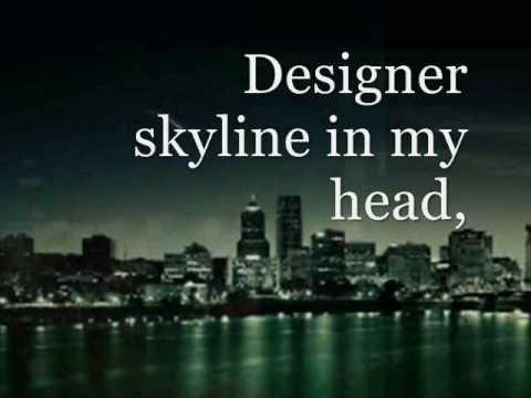 Owl City- Designer Skyline