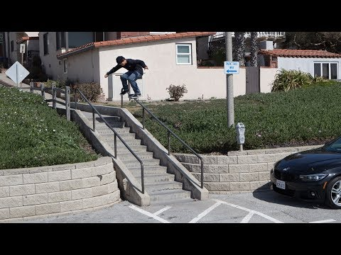 A Day in Long Beach with Patrick Praman & The Thunder Crew