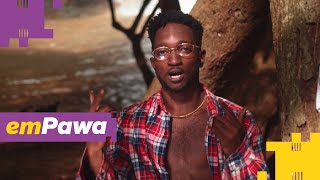 Tibu - Juju (feat. Kofi Mole)  [Official Video] #emPawa100 Artist