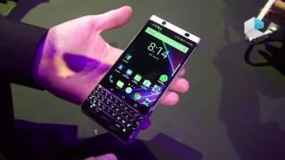 BlackBerry KEYone (ex Mercury)