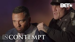 Christian Keyes (as Charlie) Gets Arrested For Terrible Crime…Being Black | In Contempt