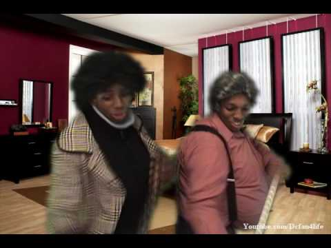 Beyonce Ego Spoof - (Who's ya Granny)- Dcfan4life