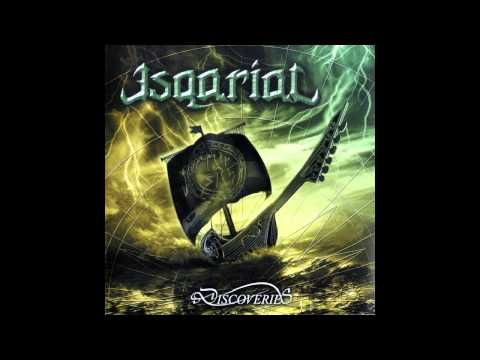 Esqarial - Eye Of The Cyclone