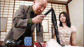 Wow!!Kakek Usia 80 Tahun Masih Jadi Bintang Film Porno