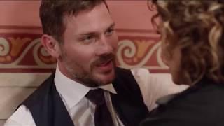 Harlee Santos / Robert Stahl (sex scene ?/ PROMO) Jennifer Lopez  - Shades of Blue (tv series)