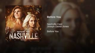 Nashville Before You