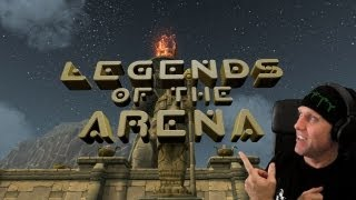 Swifty Legends of the Arena Ziqo vs Sodapoppin