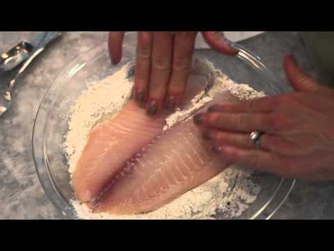 How to Cook Mexican-Style Tilapia With Cheese, Jalapeno & Onions : Heart, Delicious Recipes