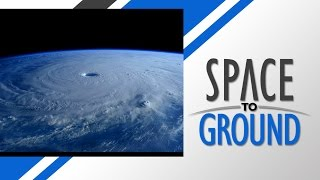 Space to Ground: Eye on the Earth: 4/10/15