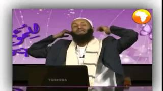 Ustaz Abdul Majid Hussien advise to our Muslim sisters on Africa TV