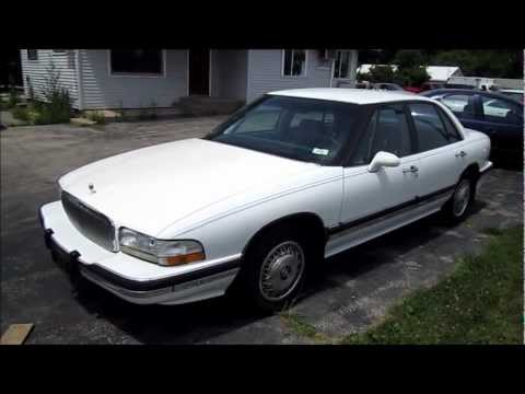 on 2000 Buick Lesabre Limited Engine