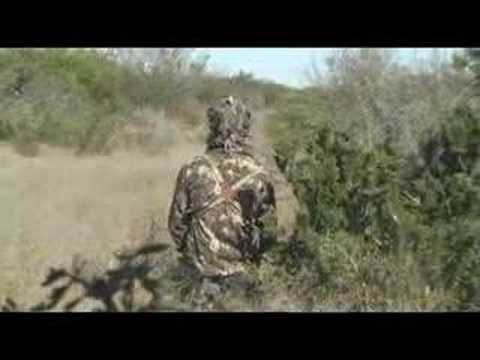 Deer Hunting - Rattled Up Rutting Buck- Deer Hunting Video