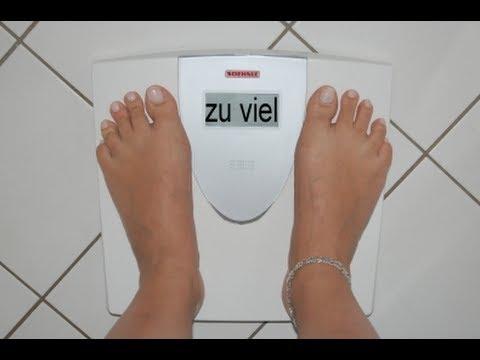 Übergewicht : Ursachen, Folgen und Tipps zur