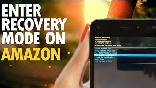 how to hard reset Amazon fire phone