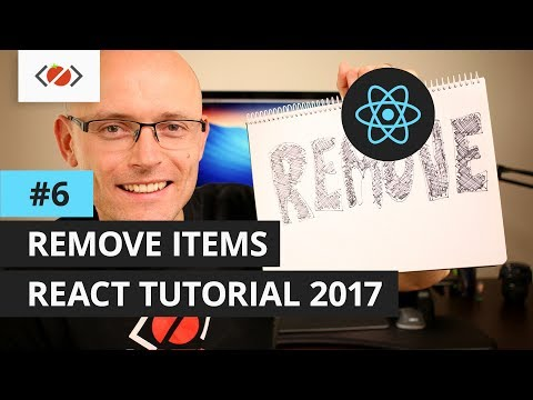 How to use filter method with React - React Tutorial 2017