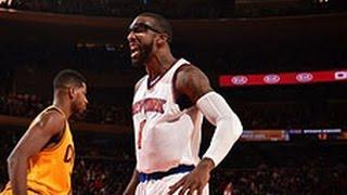 Top 5 NBA Plays: December 4th
