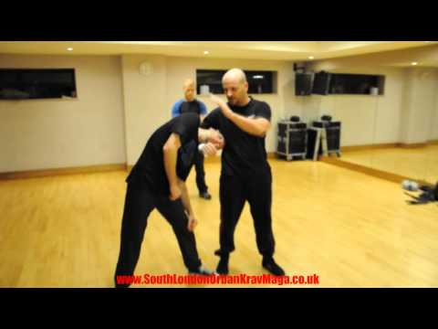 Urban Krav Maga - Stand-Up Fight Finisher Image 1